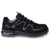 GRISPORT NORDIC CROSS SAFETY S3 BLACK SILVER - 45