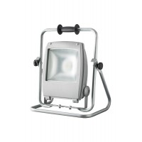 BOUWLAMP LED 55 WATT 8100 LUMEN ARMATUUR FL-602-S KLASSE 2 116596